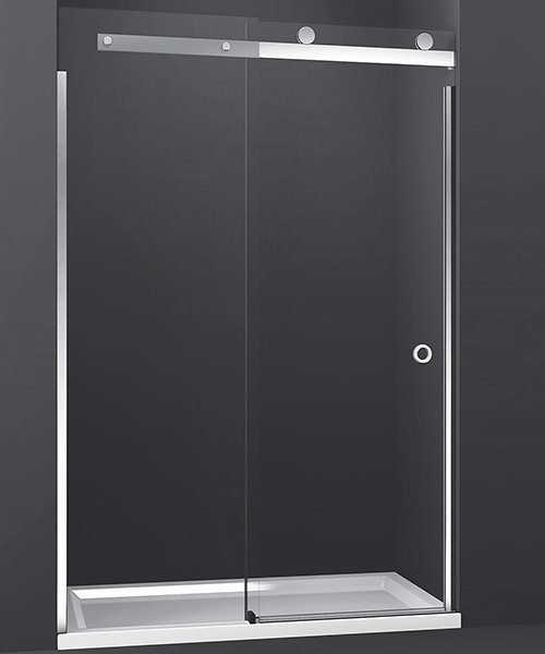 Merlyn 10 Series Sliding Shower Door 1100mm