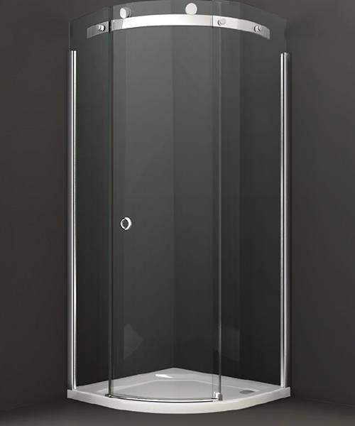 Merlyn 10 Series 1 Door Quadrant Shower Enclosure 900 x 900mm