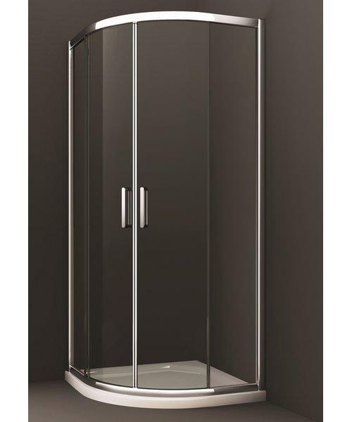 Merlyn 8 Series 2 Door Quadrant Shower Enclosure 1000 x 1000mm