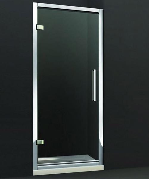 Merlyn 8 Series Hinge Shower Door 800mm