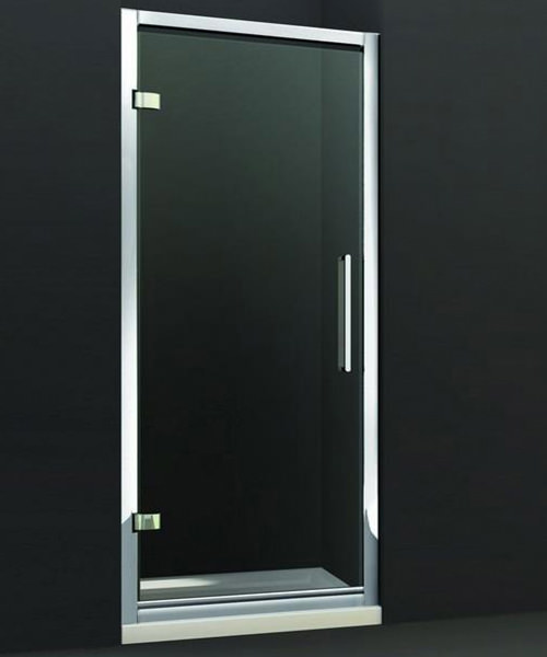 Merlyn 8 Series Hinge Shower Door 900mm