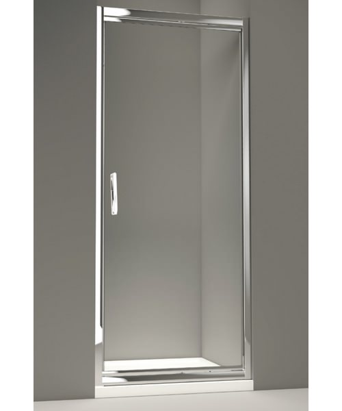 Merlyn 8 Series Infold Shower Door 900mm