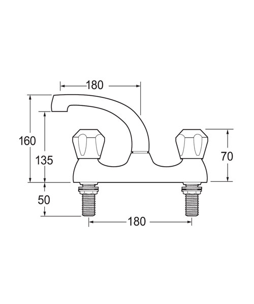 Technical drawing 19403 / DCM105