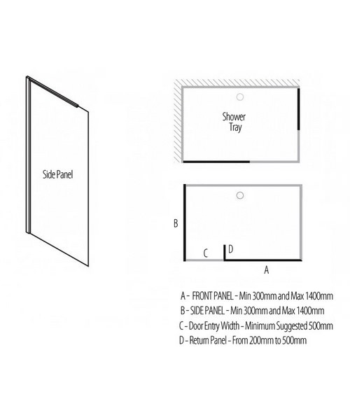 Technical drawing 3443 / DSPSC0300