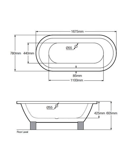 Technical drawing 39363 / RMAF1675780