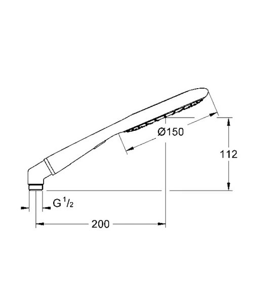 Technical drawing 25428 / 27449000