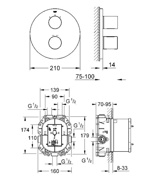 Technical drawing 19842 / 118329