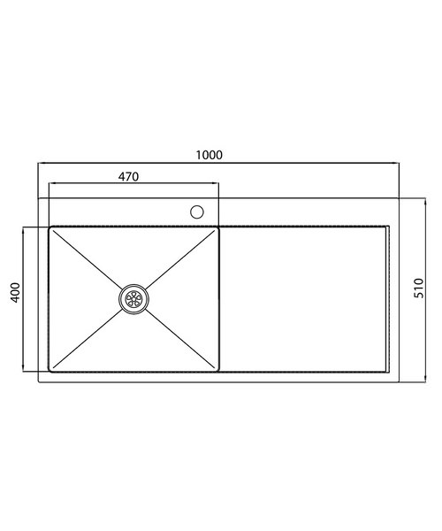 Technical drawing 37669 / VN10XBHOMEPKL5