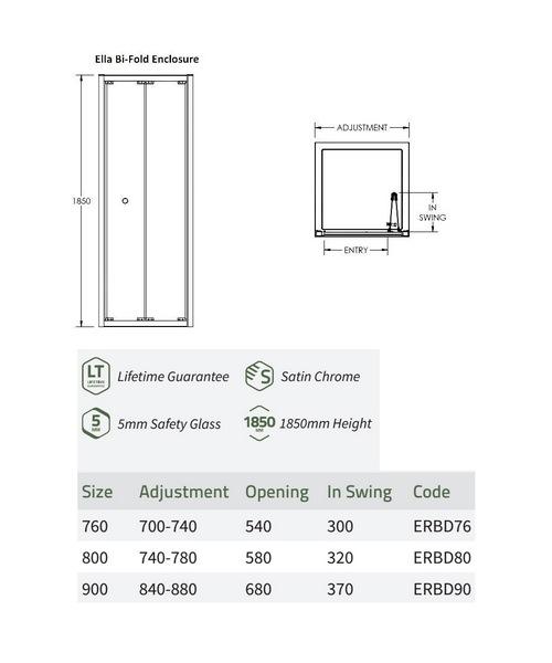 Technical drawing 10663 / ERBD90