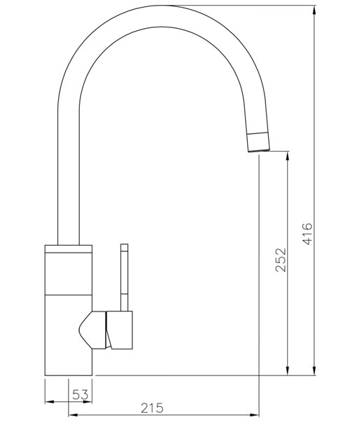 Technical drawing 42252 / AT2033