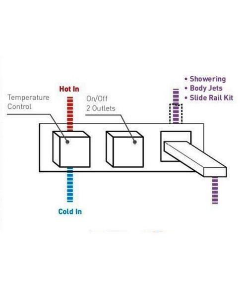Technical drawing 50418 / SV045CU