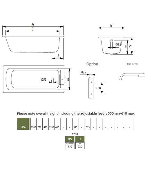 Technical drawing 10022 / CI000005