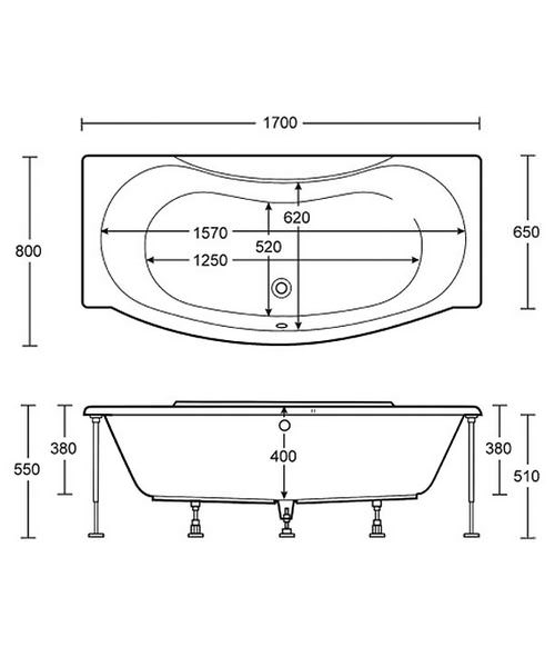 Technical drawing 10028 / XL70000410