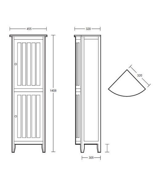 Technical drawing 10087 / XG34C00020