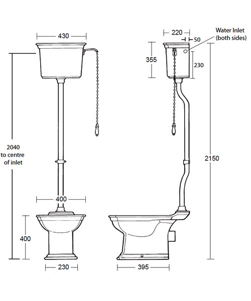 Technical drawing 10157 / WM1WC01030