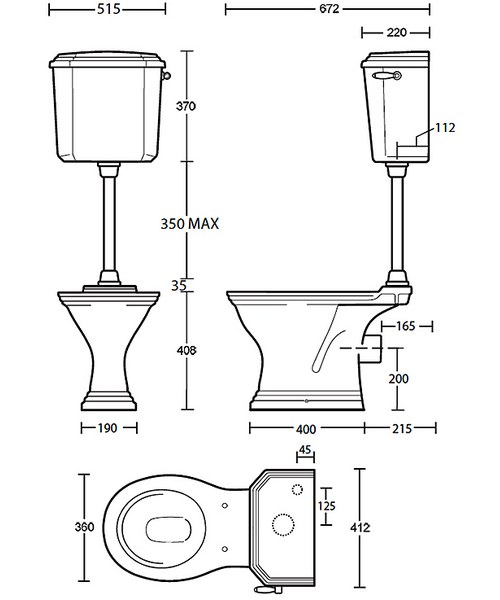 Technical drawing 10171 / AD1WC01030