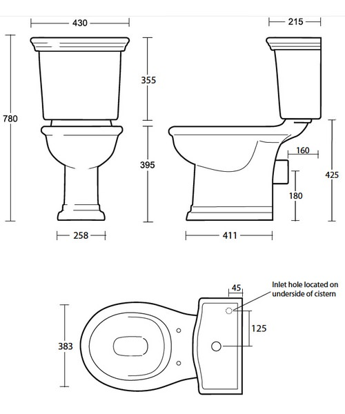 Technical drawing 10204 / FI1WC01030