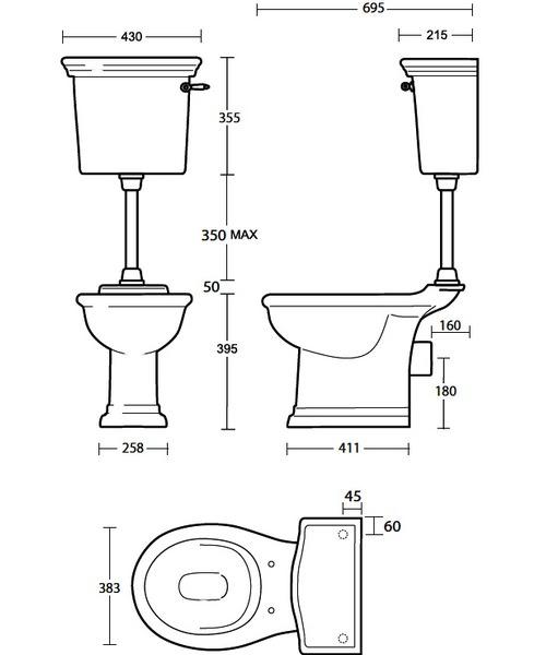 Technical drawing 10205 / FI1WC01030