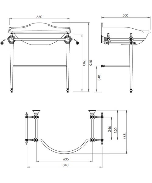 Technical drawing 10227 / DR1LB11030V