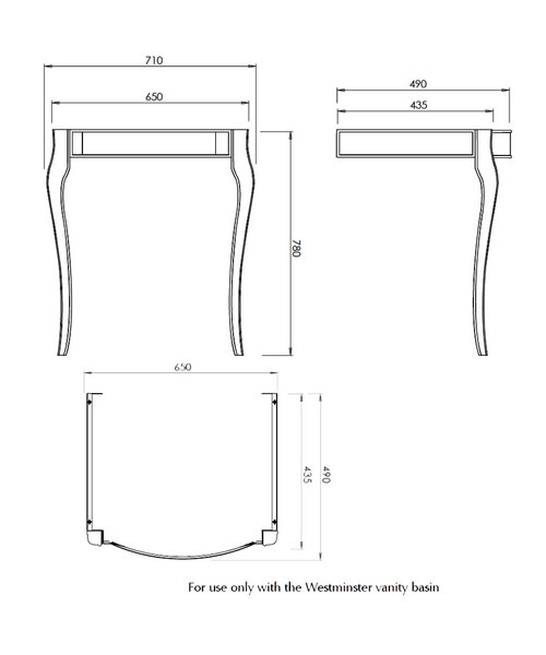Technical drawing 10295 / ZXBS1072100