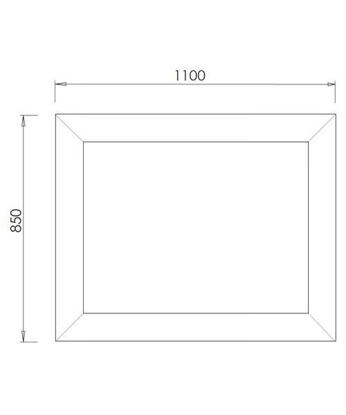 Technical drawing 10336 / XLU0047042