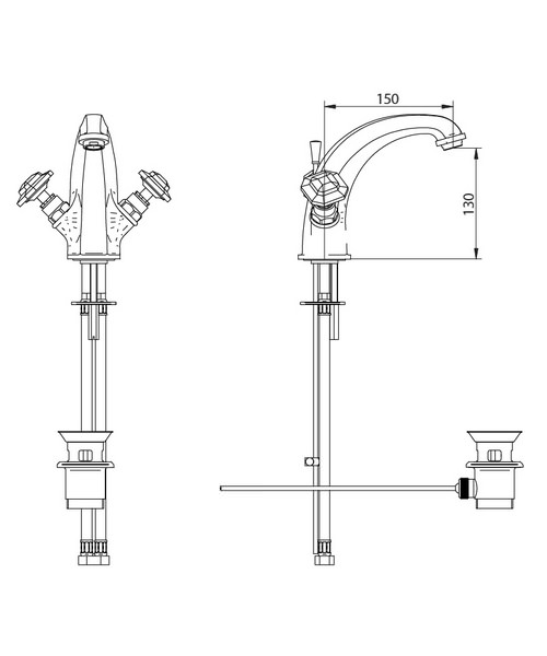 Technical drawing 10369 / ZXT6047100