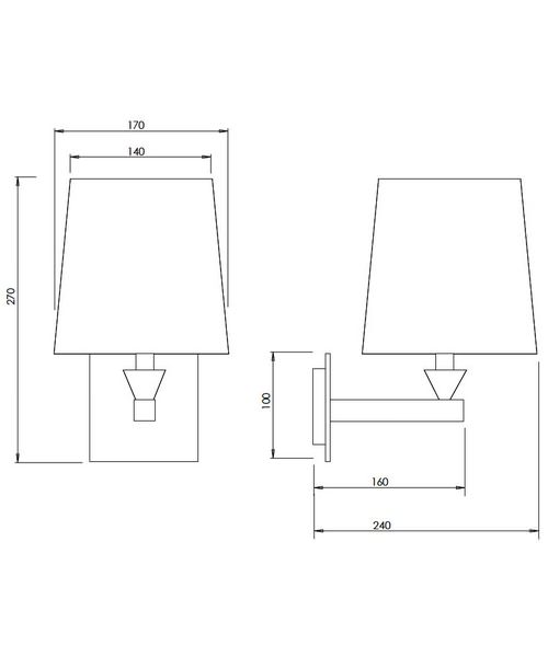 Technical drawing 10388 / XLP1000900
