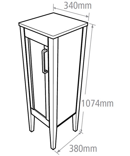 Technical drawing 10444 / KRMFCAW