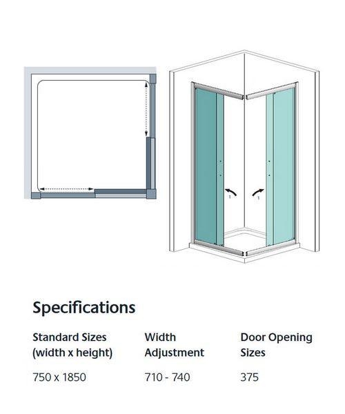 Technical drawing 10551 / LKVC075 05