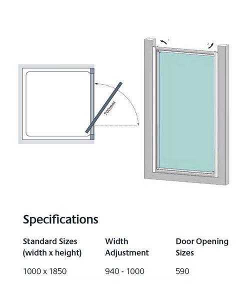 Technical drawing 10601 / LK1P100 05