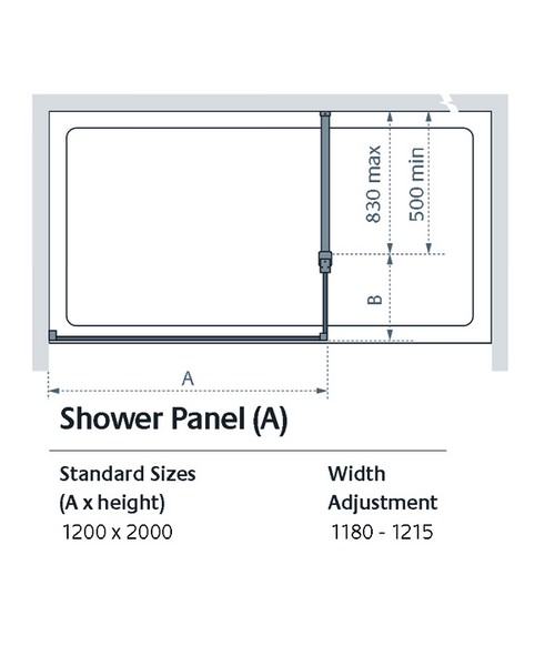 Technical drawing 10616 / LK812-120 05
