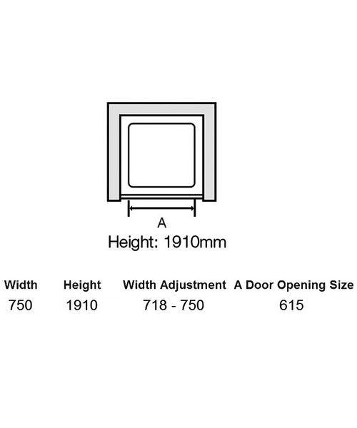 Technical drawing 10618 / LIEA750