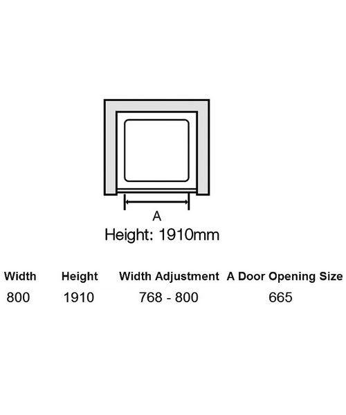 Technical drawing 10619 / LIEA800