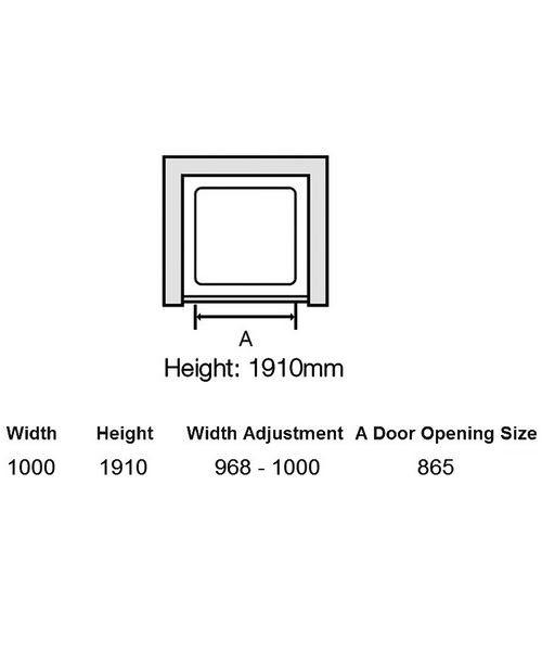 Technical drawing 10621 / LIEA1000