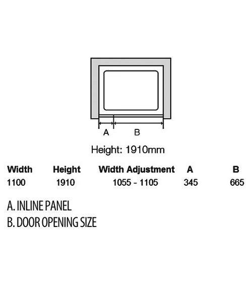 Technical drawing 10623 / LIEL1100
