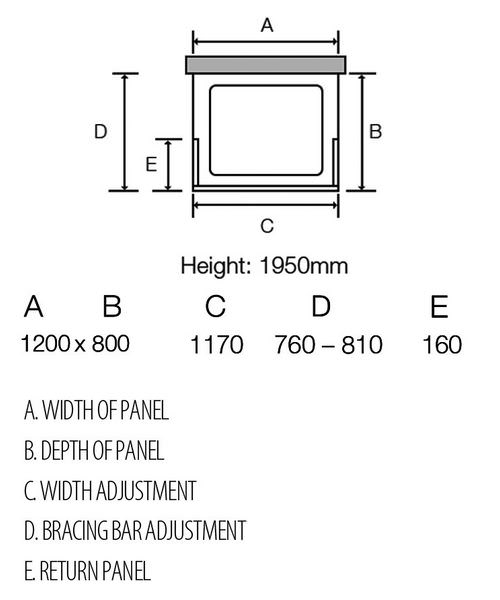 Technical drawing 10645 / LIMC1200800