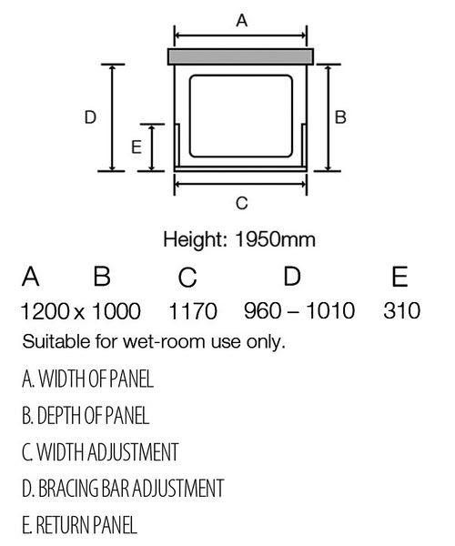 Technical drawing 10647 / LIC12001000