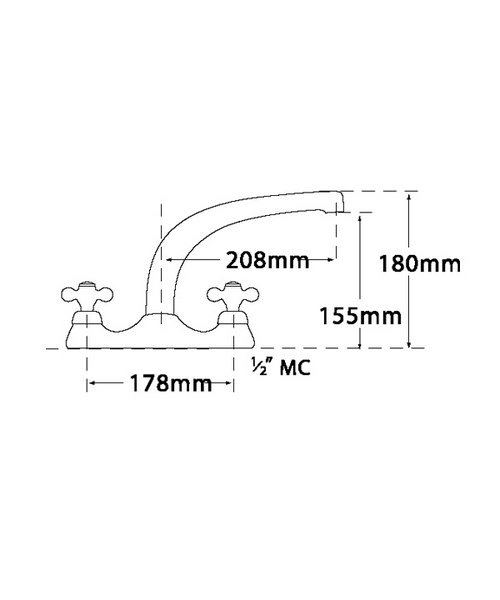 Technical drawing 11318 / 599