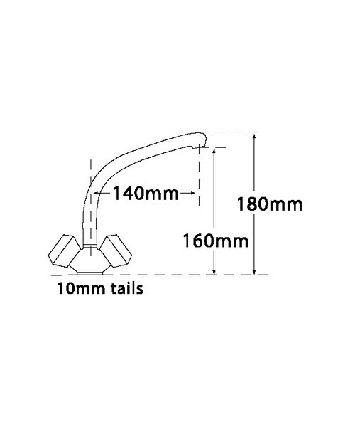 Technical drawing 11423 / 421