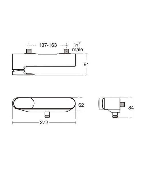 Technical drawing 11610 / A3910AA