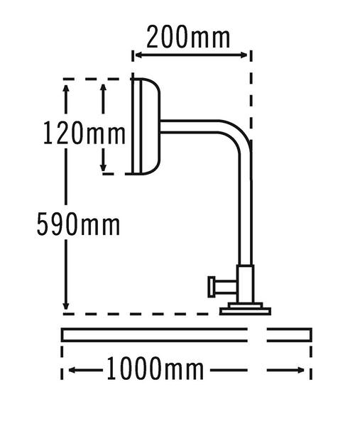 Technical drawing 11929 / 50580