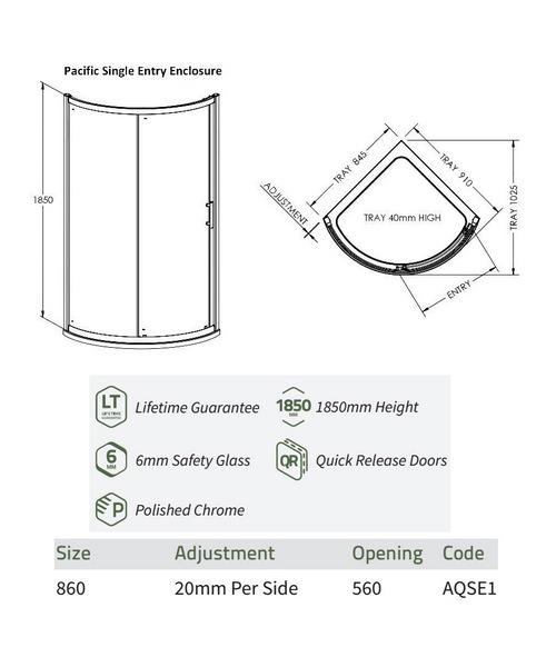 Technical drawing 11958 / AQSE1