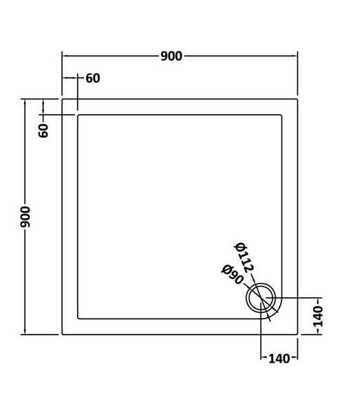 Technical drawing 11991 / NTP010