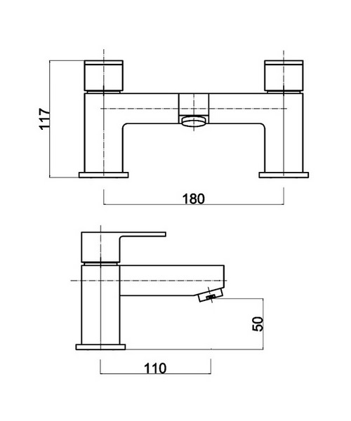 Technical drawing 12015 / PRO343