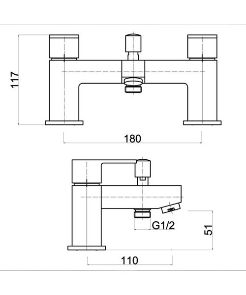 Technical drawing 12016 / PRO344