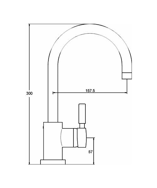 Technical drawing 12531 / PK380