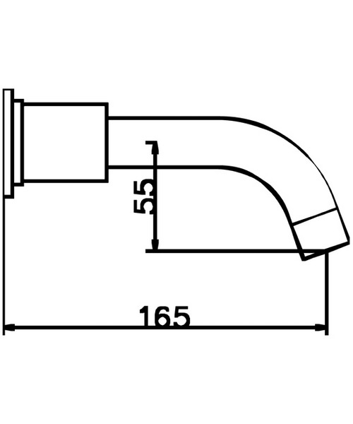 Technical drawing 12533 / PN310