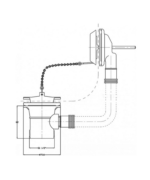 Technical drawing 12763 / E347