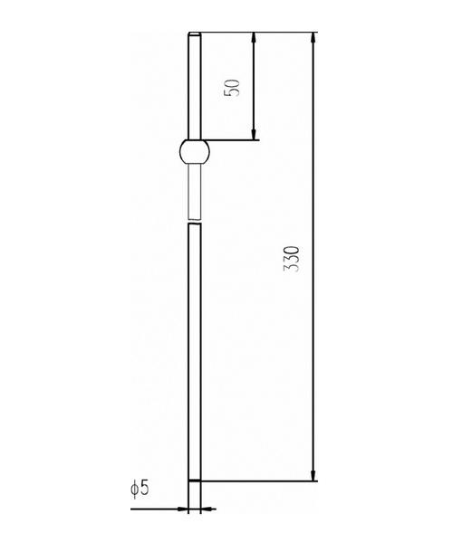 Technical drawing 12786 / FA301