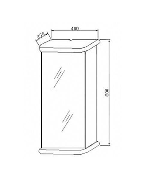Technical drawing 12902 / LQ386